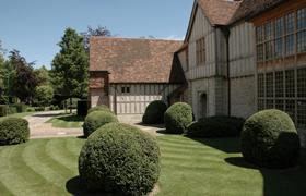 Avantgarden Villatuinen Ode aan Engelse tuinarchitectuur