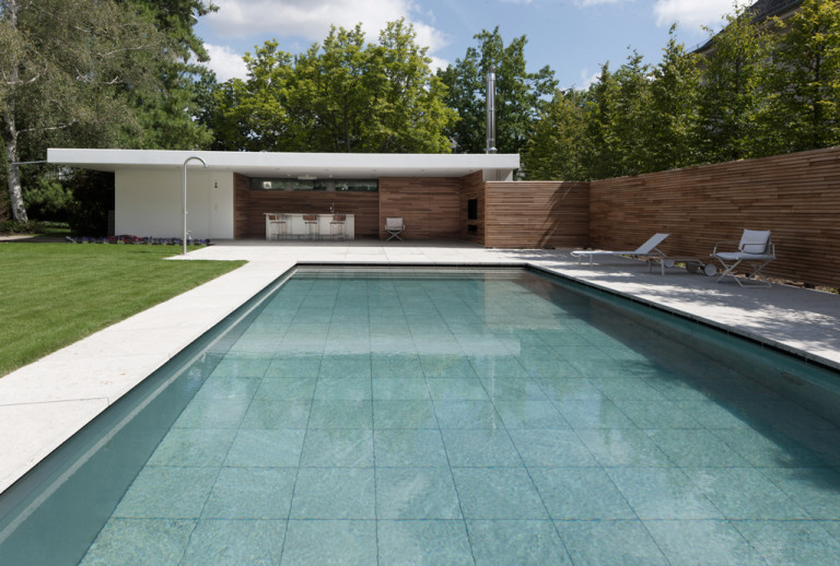 Swimming pools & pool houses Archieven - Avantgarden