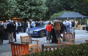 Sfeerbeeld RES Garden Party bij Avantgarden