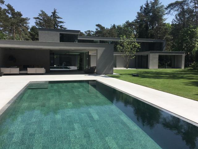 Zwembad Bosch & Duin